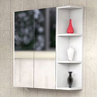 link to Cabinets & Mirrors page
