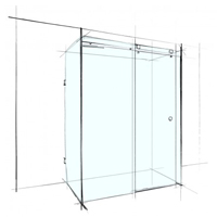 link to Shower Screens page