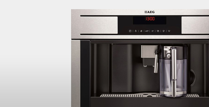 hero image for small appliances